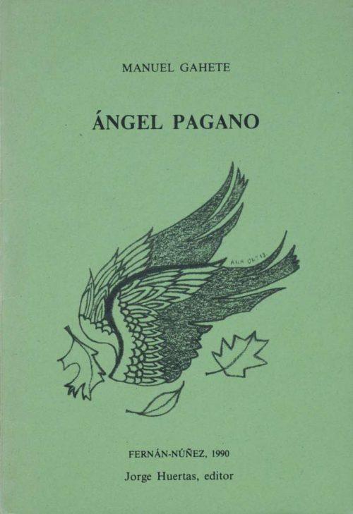 Ángel Pagano