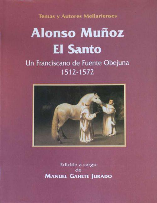 Alonso Muñoz