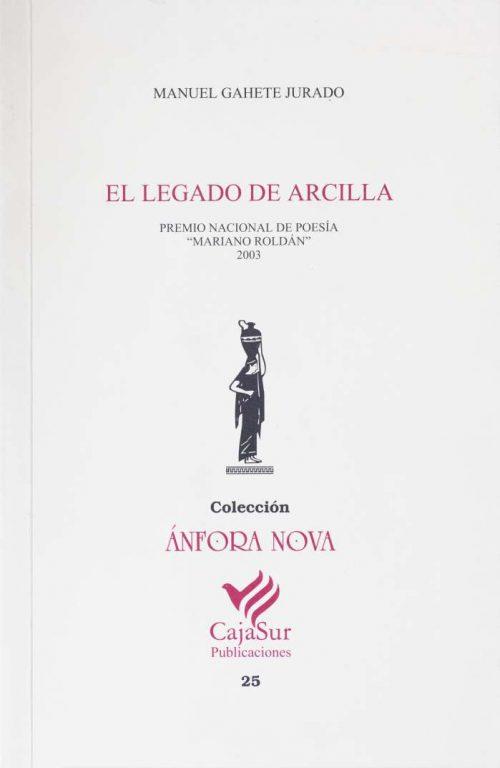 El Legado de Arcilla