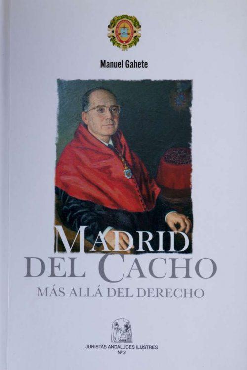 Madrid del Cacho