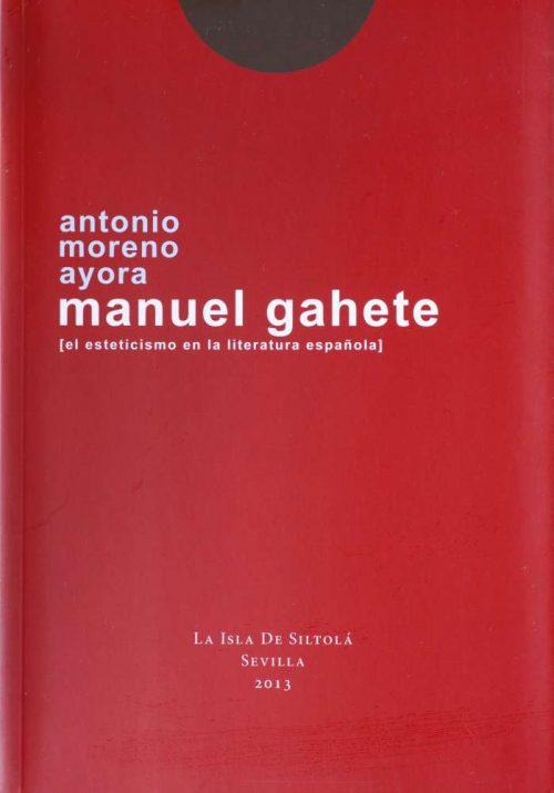 El esteticismo en la literatura española