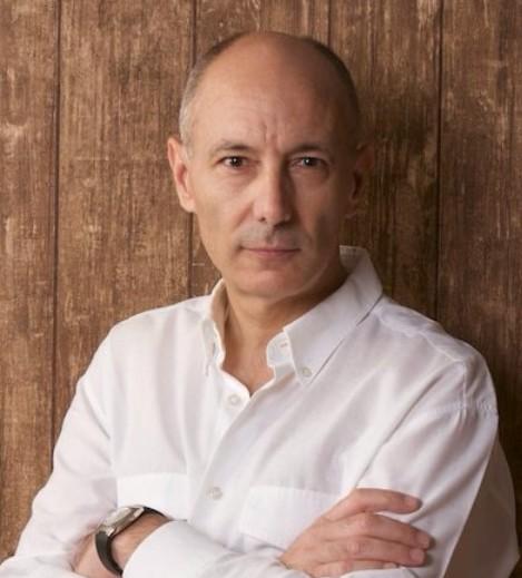 Manuel Gahete poeta cordobés