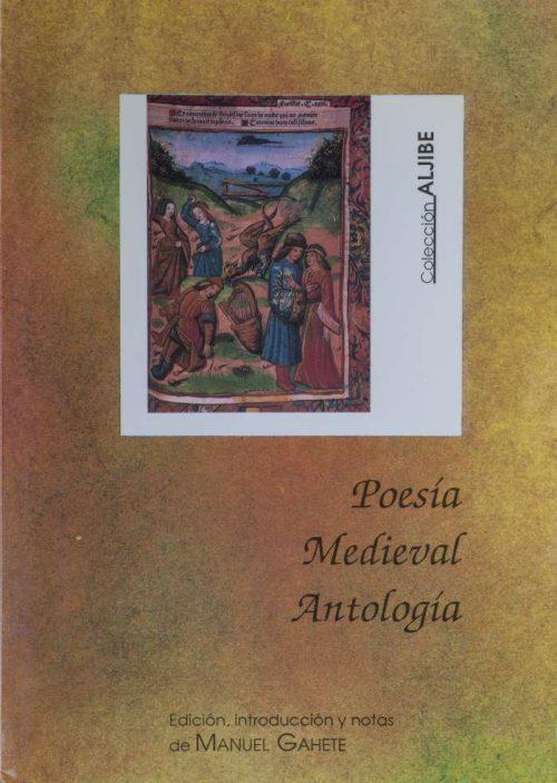 Poesía Medieval Antológica