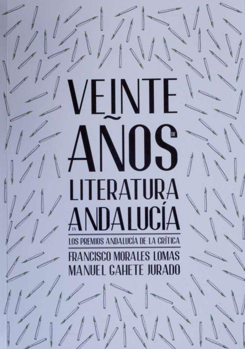 Veinte Años Literatura Andalucía