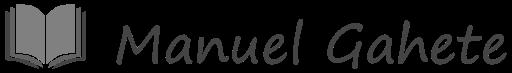 Manuel Gahete | Página web oficial